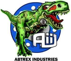 Rubbersaurus Rex