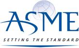 ASME Certified Logo
