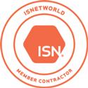 ISNET World Logo