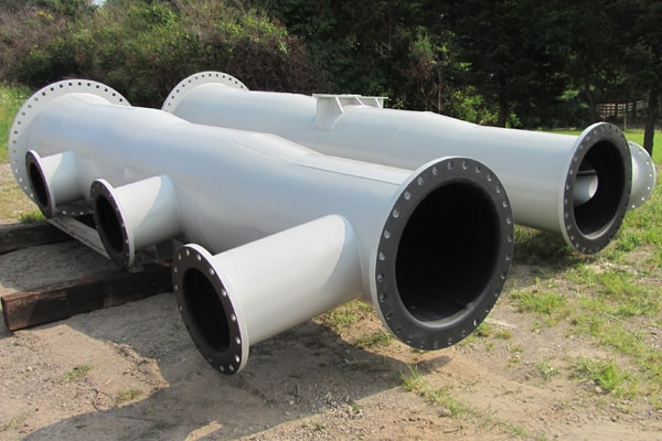 Pipe Lining Photo