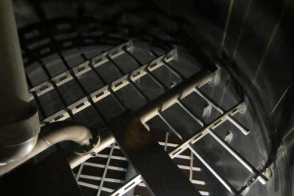 Industrial Water Tanks Photo