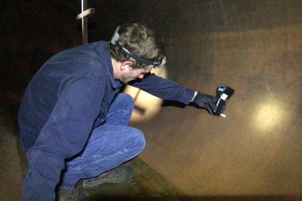 Tank Inspections